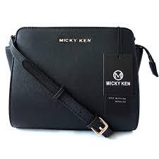 <b>MICKY KEN</b> European and American fashion <b>brand</b> handbags <b>cross</b> ...