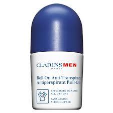<b>Clarins Men Дезодорант</b>-антиперспирант шариковый купить по ...