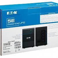 <b>Источник бесперебойного питания Eaton 5E</b> мощностью 500 ...