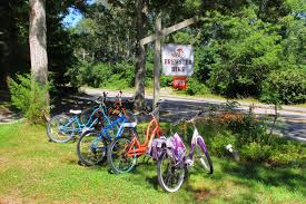 and action cape cod offers a host of fun ways to get moving hiking cape cod by paul scharff brewster bike by paul scharff