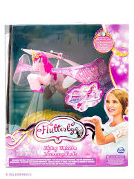 Игрушка <b>Flying Fairy</b> Летающий Единорог SPIN MASTER 2523510 ...