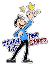 Image result for kids reaching for the stars