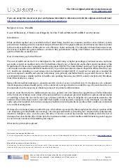 health essays  us health care system