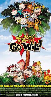 <b>Rugrats Go Wild</b> (2003) - IMDb