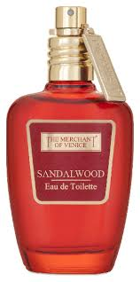 The Merchant Of Venice <b>Sandalwood туалетная вода 50 мл</b> тестер