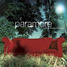 <b>All We</b> Know Is Falling by <b>Paramore</b> (Album, Pop Punk): Reviews ...