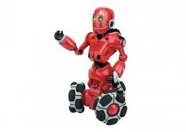 <b>Интерактивный робот WowWee</b> ТрайБот (8042) с доставкой ...