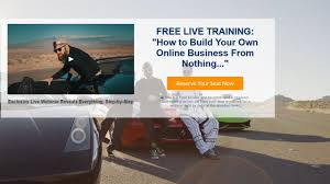 view how to make your own internet business live training view how to make your own internet business live training john crestani