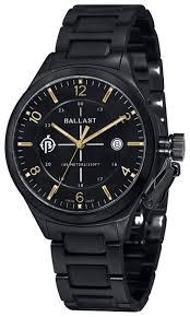 Наручные <b>часы BALLAST BL</b>-3125-66 - отзывы
