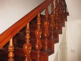 Kết quả hình ảnh cho mẫu cầu thang gỗ đẹp