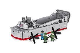 <b>Конструктор COBI</b> Десантный катер LCVP Higgins <b>Boat</b> - COBI ...