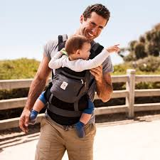 The 8 Best <b>Baby</b> Carriers for Dad of <b>2019</b>