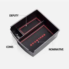 Центральный автомобильный <b>подлокотник</b> для хранения Kia ...