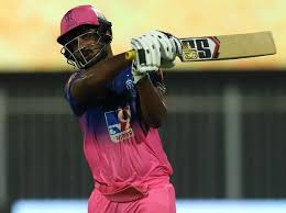 IPL 2020: Tewatia showed <b>a 'lot of heart</b>' against KXIP, says Sanju ...