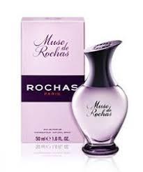 Парфюмерия Rochas, парфюмерия для женщин