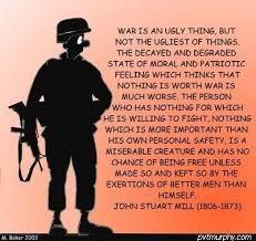 Military Sacrifice Quotes. QuotesGram via Relatably.com