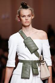 The Top 10 <b>Accessories</b> Trends of Spring 2019 | <b>New fashion</b> trends ...