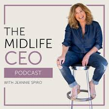 Midlife Ceo Podcast