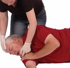First aid for <b>eye</b> injuries