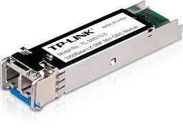 Купить <b>Модуль MiniGBIC</b> Одномодовый <b>TP</b>-<b>Link TL</b>-<b>SM311LS</b> ...