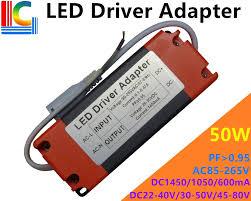 <b>Freeshipping 30W</b> 36W 42W 48W 50W LED Panel light driver ...