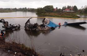 Incidente aereo della Lokomotiv Jaroslavl'