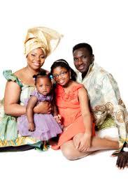 <b>Happy Family Studio</b> Portrait Stock Photo - Download Image Now ...