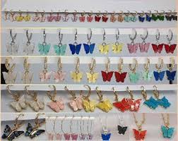 <b>New</b> trendy <b>earrings</b>   Etsy