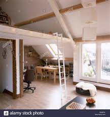 storage mezzanine office mezzanine floor office pale wood dining table and chairs in small loft conversion accessoriescharming big boys bedroom ideas bens cool