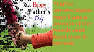 Beautiful Video - Happy Father's Day Wishes , Greetings, whatsapp ...