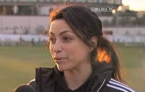 Eva Carneiro, la médico y fisio del Chelsea que dejó loco al Calderón - Eva-Carneiro-interview-Chelsea-TV