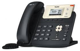 Проводной IP-<b>телефон Yealink SIP</b>-<b>T21P E2</b> купить в Москве ...