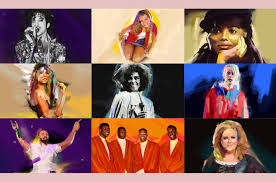 20 <b>Fun</b> Facts About Billboard's '<b>Greatest</b> Pop Star by Year' Selections