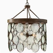 antique handmade iron and blown glass pendant lighting 10746 blown glass pendant lighting