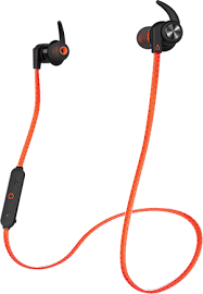 Купить <b>Наушники Creative Outlier Sports</b> Orange по выгодной ...