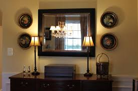 Mirrors For Walls In Bedrooms Dining Room Picture Of The Dining Room Wall Decor Ideas Creative
