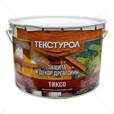 <b>Текстурол тиксо деревозащитное средство</b> купить в Москве по ...