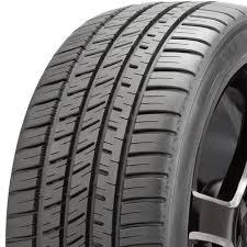<b>Michelin Pilot Sport A/S</b> 3 Plus | Tire Pros