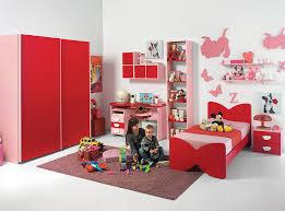 red furniture design in kids bedroom childrens bedroom furniture