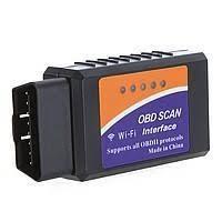 Диагностический адаптер ELM327 Wi-Fi – купить в Электростали ...