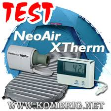 Коврик Therm-a-Rest NeoAir XTherm (TEST) - КОМБРИГ