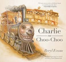 welcome to com charlie the choo choo
