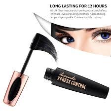 <b>4D Silk Fiber Eyelash</b> Mascara - VORO - Best Online Store for ...