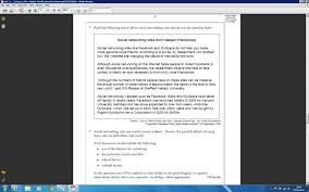 argumentative essay on social networking argumentative essay on social media