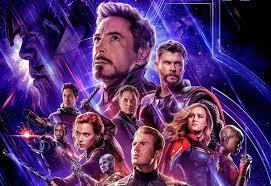 <b>Avengers</b> Endgame review: the best comic book <b>movie</b> ever?
