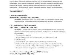 customer service objective resume objective resume sample