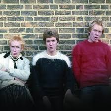 <b>Sex Pistols</b> on Spotify