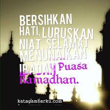 gambar ucapan ramadhan