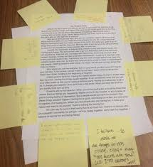power lessons this i believe essays cult of pedagogy students told me they learned so much about each other that day and were shocked by their classmates writing