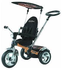 <b>Трехколесный велосипед Icon</b> 3 RT Lexus Trike Or... — купить по ...